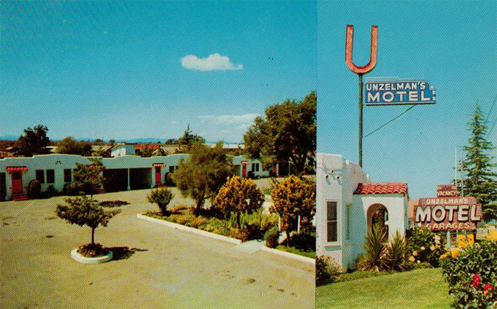 Motels In Santa Rosa Ca