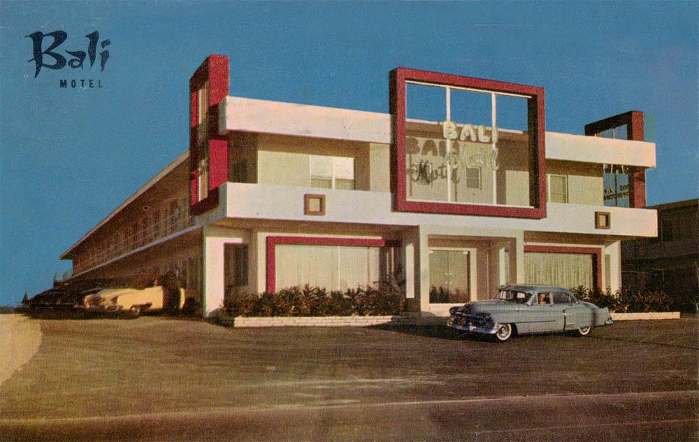 Motel  Miami Beach
