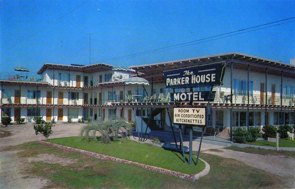 Old Motels In Myrtle Beach Sc