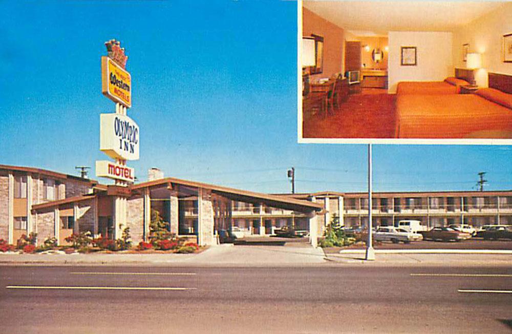 Motels In Aberdeen Wa